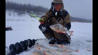 На Первый лед 2019-2020 На рыбалку в Якутию