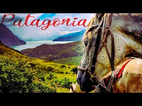 Horseback Ride through Chilean Patagonia