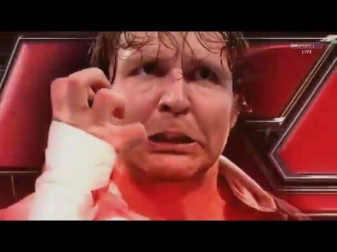 WWE Raw Theme Song 2015