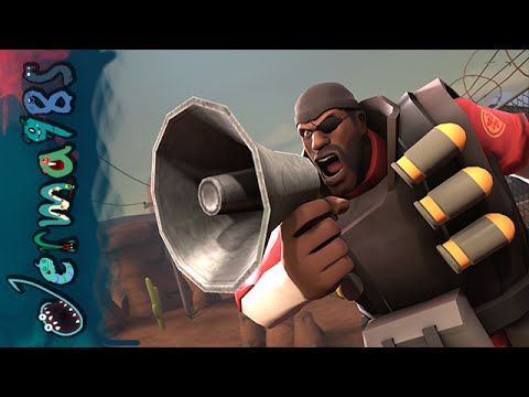 TF2 - Dictation Disaster