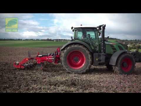 HEKTOR / OPaLL-AGRI