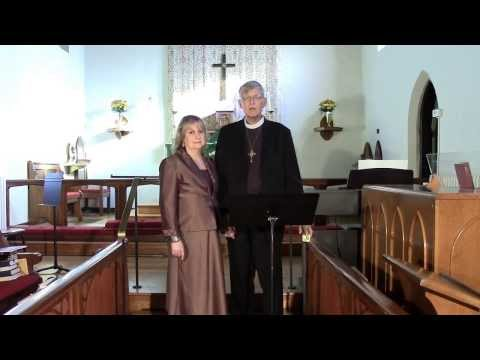 NALT Christians -- Fr. Gary and Susan Nowlin in St. Louis