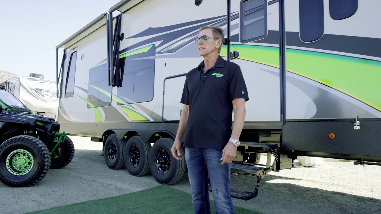 10 Best Travel Trailer Brands - Top Rated Travel Trailers