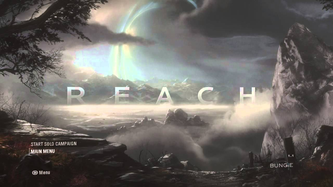 Halo Wallpaper Fall Of Reach Halo Reach Online Console Banned Youtube