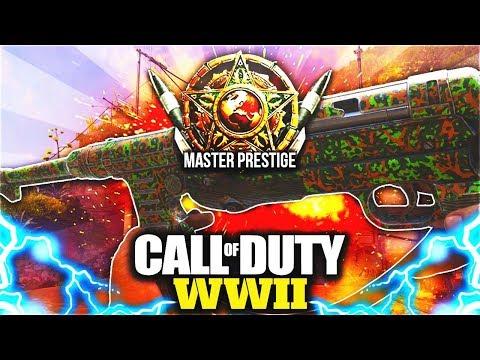 how to get free prestige point ww2 reddit