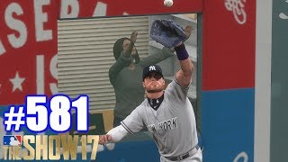HAPPY TWO-YEAR ANNIVERSARY OF THIS SERIES! | MLB The Show 17 | Road to the Show #581