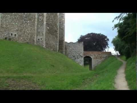 Framlingham Castle Suffolk 10.06.09