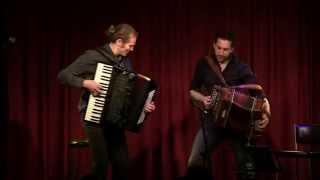 Florizoone & Laloy 't Ey Belsele 19/01/2014
