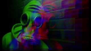 Mr.Gasmask - Distorted Drum Disciples