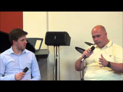 Brookeborough Elim Church - Sunday 7th July 2013 - Nick Jacks
