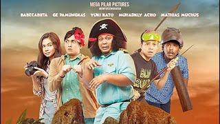 Film Komedi Kapal Goyang Kapten 2019 Bioskop Indonesia Terbaru