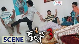 brahmanandam hindi movie comedy scenes