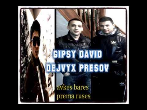 david dejvyx presovmp3
