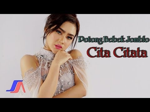 Cita Citata - Potong Bebek Jomblo (Official Music Video)