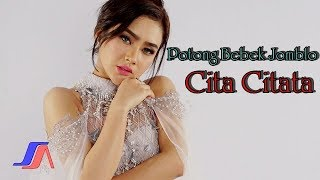 Video Cita Citata - Potong Bebek Jomblo (Official Music Video) download MP3, 3GP, MP4, WEBM, AVI, FLV Oktober 2018