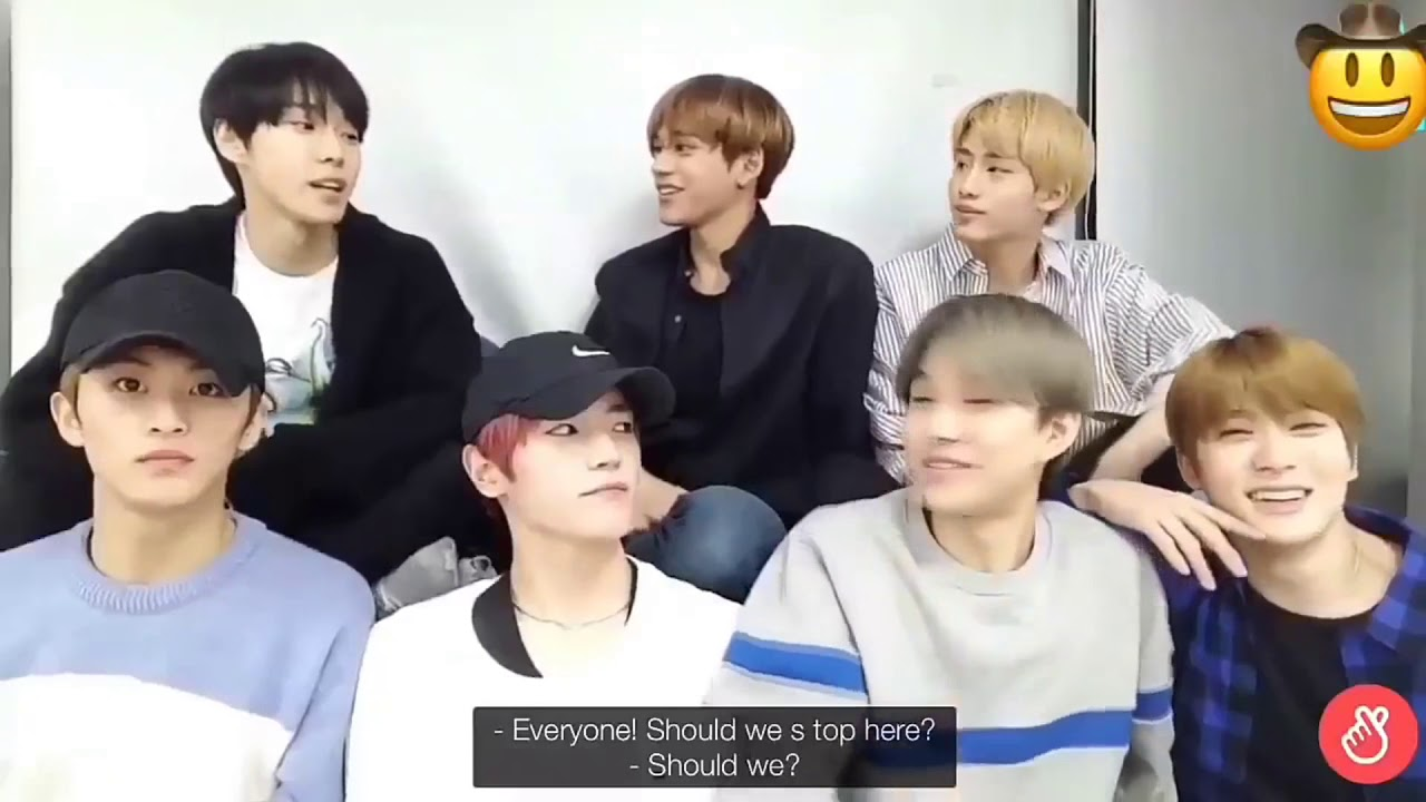 NCT Managers being Mean on V Live - A Compilation