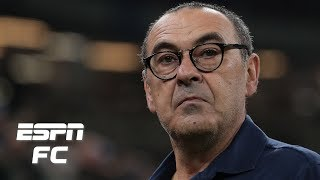 Juventus win vs. Inter Milan is all about Maurizio Sarri - Gab Marcotti | Serie A