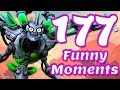 Heroes of the Storm: WP and Funny Moments #177