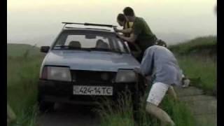 Унікальна Україні - Полонина Руна