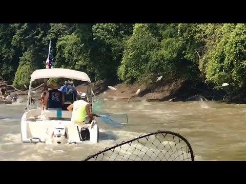 The 13th Original Redneck Fishin' Tournament