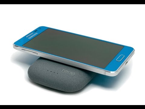 Coolest Alpha Accessory to Wirelessly Charge your Samsung Galaxy Alpha - fonesalesman
