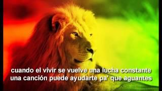 Download Zona Ganjah - Un Nuevo Día (con letra) MP3 song and Music Video