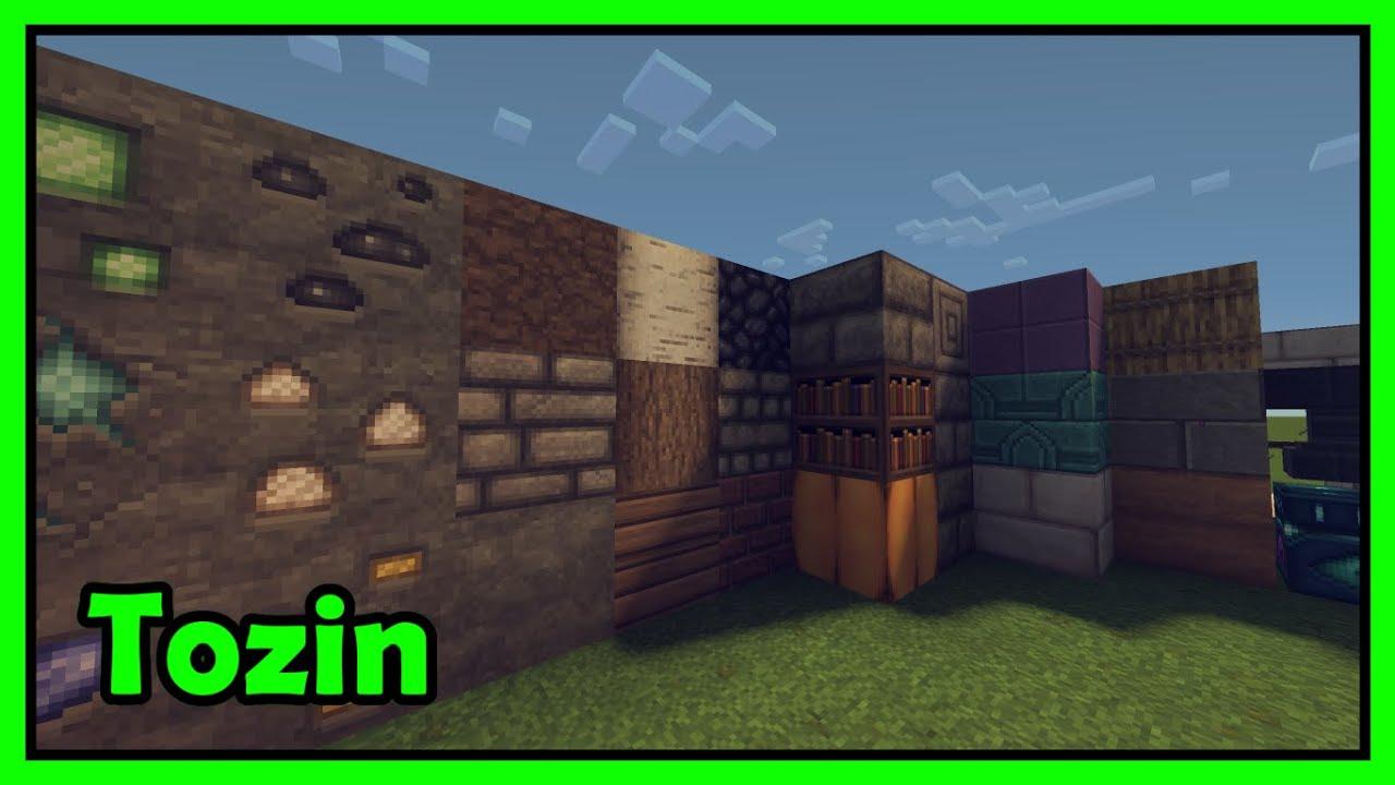 1122 Medieval Minecraft