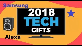 Best 2018 Tech Gifts & Gadgets for your Friends - Kevin Hunter & Harry Brelsford SMB Nation