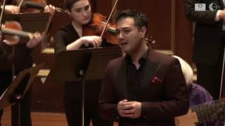 A Far Cry and Nicholas Phan Perform Music by Purcell, Locke and Lanier