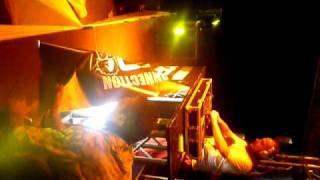 AFRO GENERACTION  CORRADO DJ - 1 GIUGNO REGIA FORCY ONE