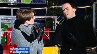 Keo & Alexandra Ungureanu - Cel mai frumos cadou (Pro TV)