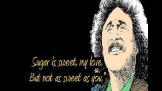 Roses are Red - Freddy Fender con letra