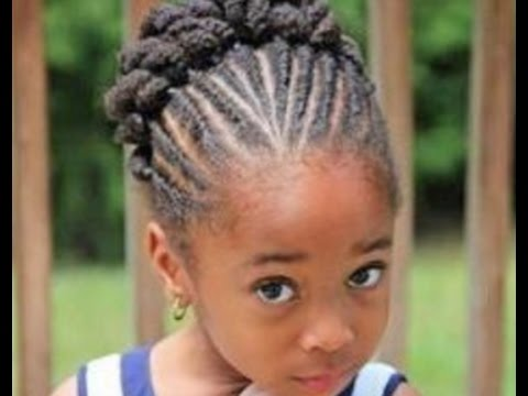 black child hair style hairstyles for black 8045
