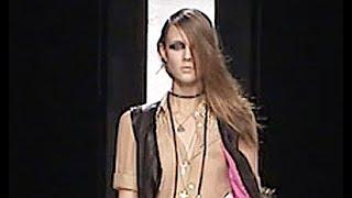 FRANKIE MORELLO Fall 2012 2013 Milan - Fashion Channel