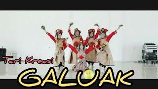 Download lagu Tari Kreasi Galuak