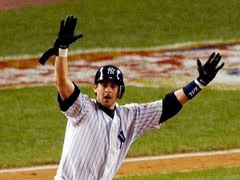 2003 ALCS, Game 7: Red Sox at Yankees