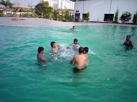Kannooru Jayam C Swimming