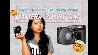 Video NYOBA Buat VIDEO Youtube Pakai Kamera 700RB AN | REVIEW COGNOS C24 download MP3, 3GP, MP4, WEBM, AVI, FLV Oktober 2018
