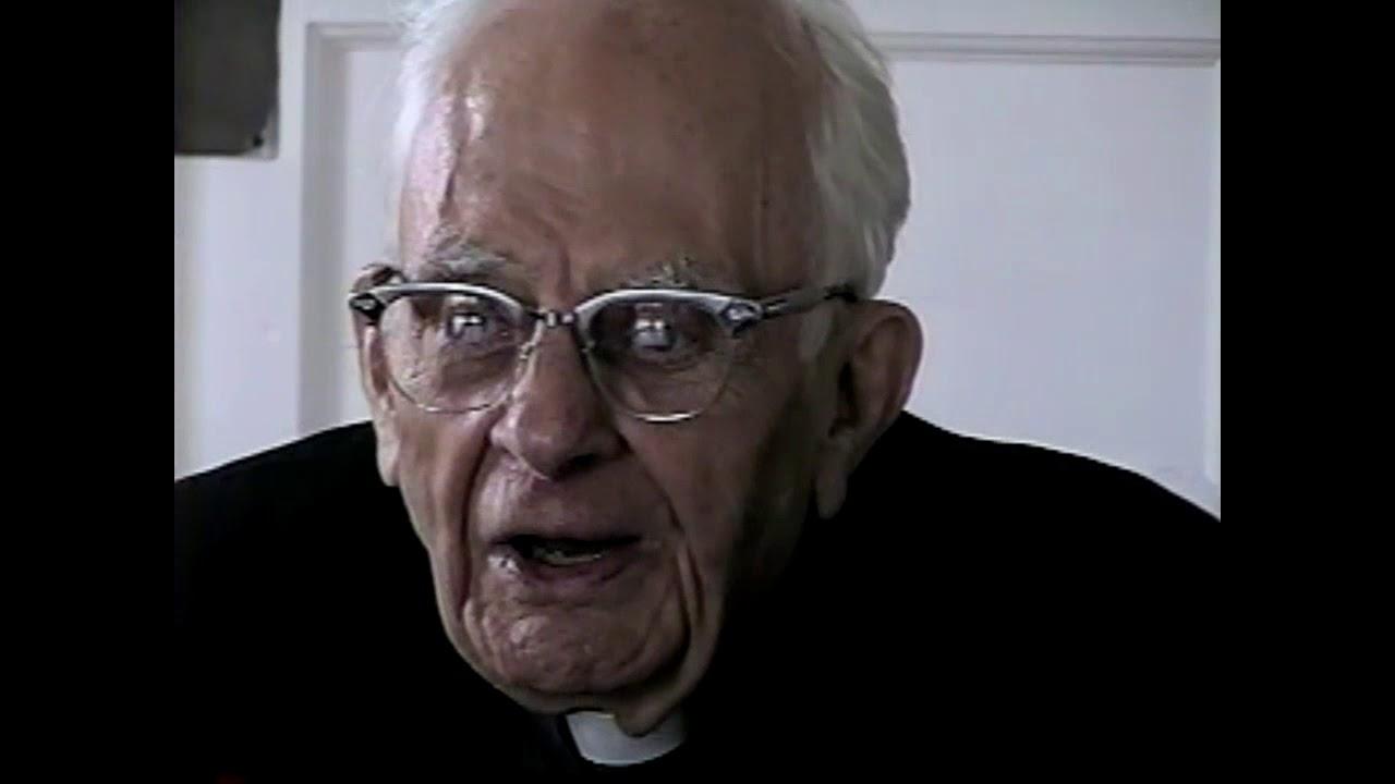 WGOH - Fr. Cyril Rapin  6-21-96