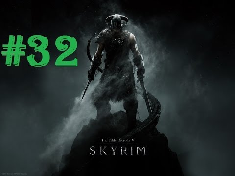 Skyrim Playthrough E32 Malborn