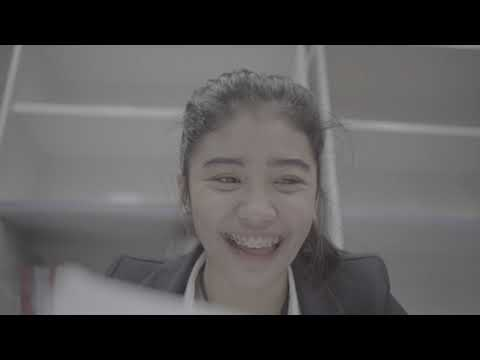 Behind The Scene MV