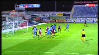 aek vs anorthosis 3 0 ethnikos vs enp 2 2 28 11 2010 goals highlights