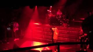 """Океан Эльзи: концерт в """"City-park""""  21.10.2011"""