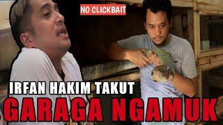 Download lagu KING COBRA GARAGA NGAMBEK KARENA INI/AUTO PANIK SEMUA
