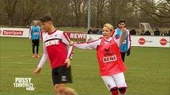 Bald trainiert Großreuss beim 1. FC Köln - PussyTerror TV