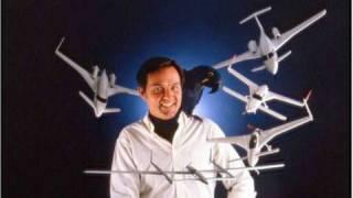 Burt Rutan 8 of 8 Scaled Composites