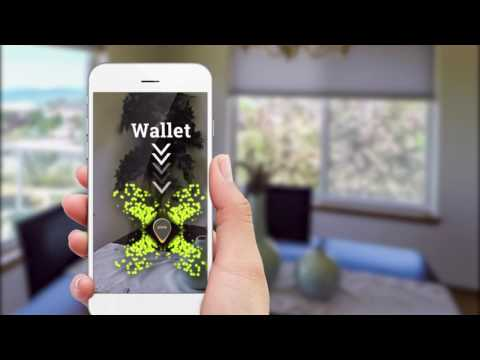 – Find Your Lost Items  e.g keys wal Tracking app for iPhone by Pixie 2-Pack