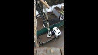 видео Аренда автовышки 22 метра