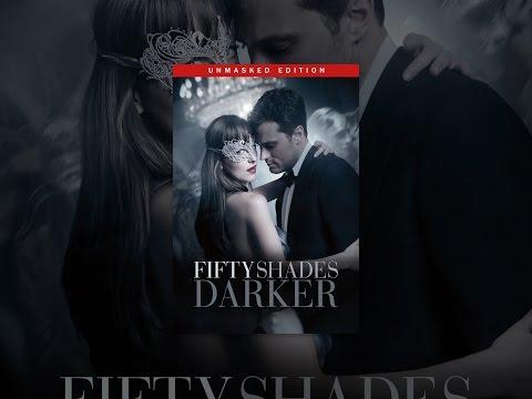 Download Fifty Shades Darker - Unmasked Edition