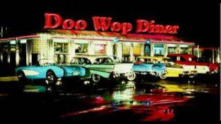 Great Doo Wop - The Holidays - It